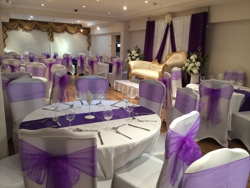 Venues - The Ivory Suite London
