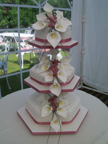 Catering - Cakes by Jackie
