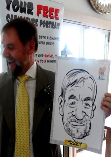 Entertainment - caricaturetainment.com