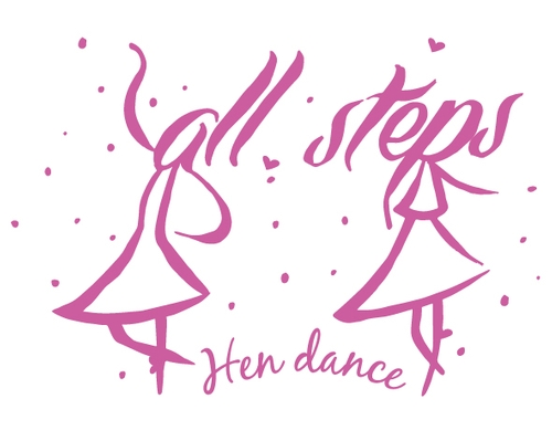 Hen & Stag - All Steps First Dance