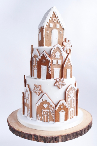 Cakes - ZaZa Marcelle Cakes & Pâtisserie