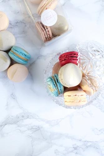 Favours - ZaZa Marcelle Cakes & Pâtisserie