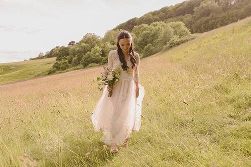 Abbey Meadow Flowers