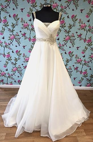 Wedding Dresses - Big C
