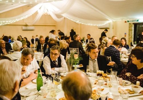 SC Wedding & Event Planning
