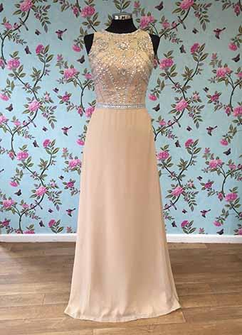Bridesmaid Dresses - Big C