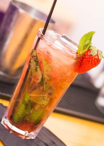 Drinks - Soirée Mobile Bars Ltd