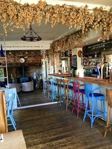 Venues - The Bull Inn Rolvenden Limited