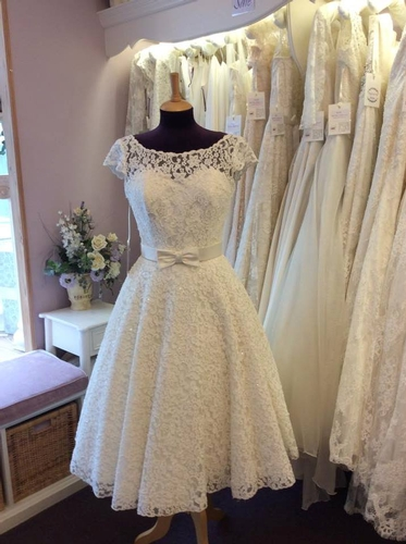 Wedding Dresses - Forget me Not Designs Ltd