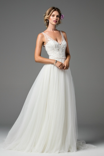 Wedding Dresses - Stephanie Frances Bridal Ltd