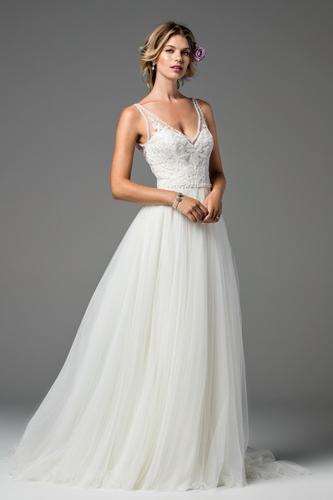Wedding Dresses - Stephanie Frances Bridal Ltd