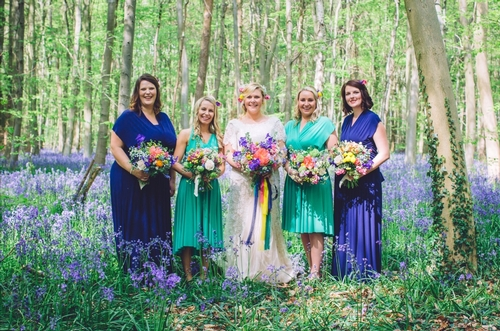 Bridesmaid Dresses - The Bridal Boutique of Jules