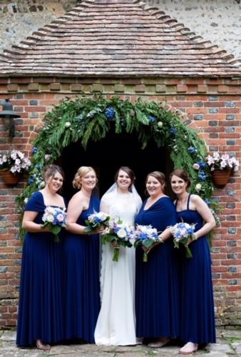 Bridesmaid Dresses - The Bridal Boutique of Jules