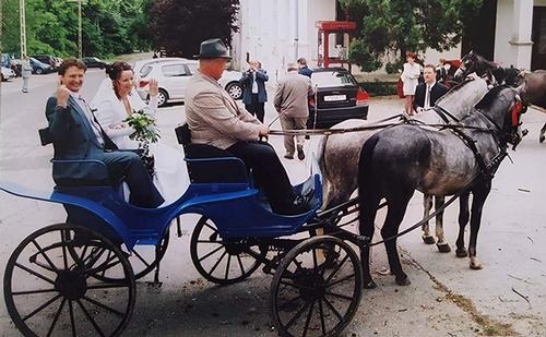 Weddings Abroad - Agnes Denke Photography