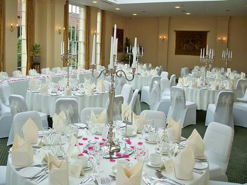Centrepieces - Exquisite Wedding & Event Services