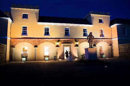Venues - Pentillie Castle & Estate