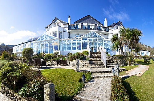 The Carbis Bay Hotel, Spa & Estate
