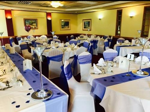 Venues - Britannia Newcastle Hotel