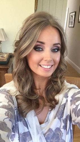 Hair & Beauty - Melanie Hedley Make up Artist
