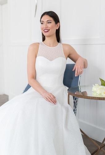 Bespoke Wedding Gowns