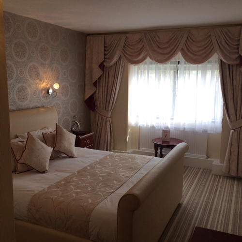 Guest Accommodation - Britannia Newcastle Hotel