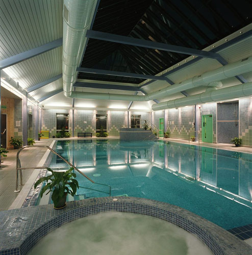 Hen & Stag - Elfordleigh Hotel