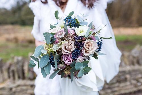 Aqua Wedding And Event Flowers