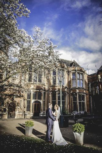 Venues - The Oxford Union