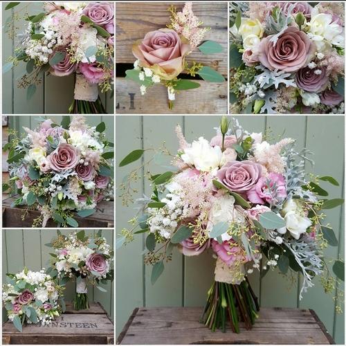 Wedding Planning - Romance Bridal Studio