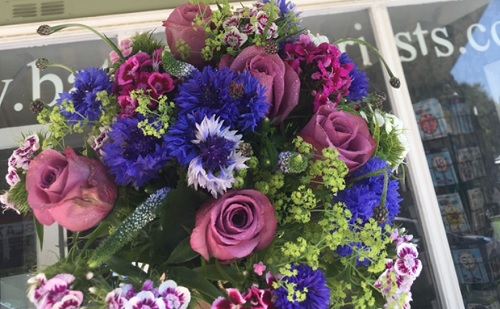 Bath Spa Florists