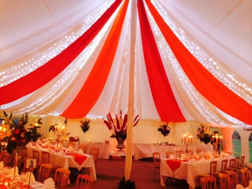 Venue Styling - Themes Incorporated Ltd