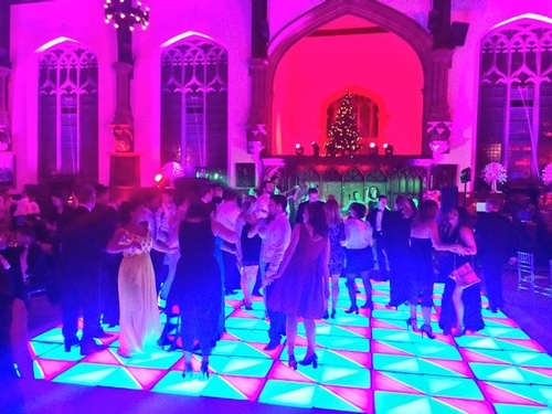 Dancefloor Hire - Themes Incorporated Ltd