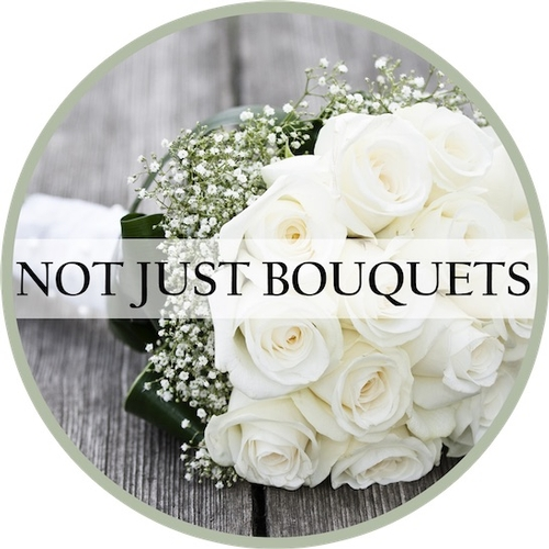 Wedding Planning - Not Just Bouquets Ltd
