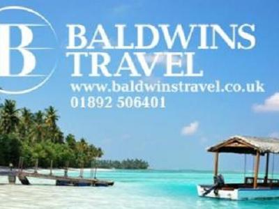Baldwins Travel Group