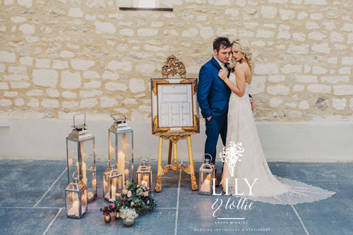 Lily & Lottie Events