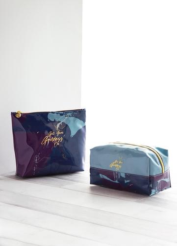 Cosmetic Bag Range