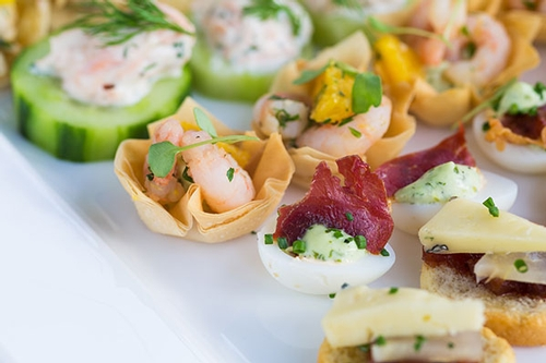 Catering - Weddings QM at Queen Mary University of London