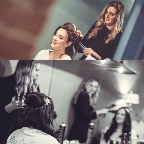 Hair & Beauty - AMR Hair By Amy