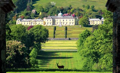 Castle Hill Devon