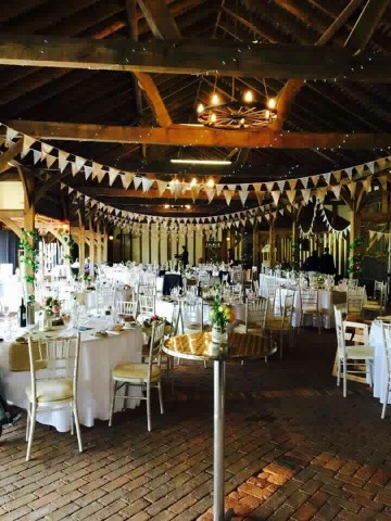 Venue Styling - Frenchies Event Decor
