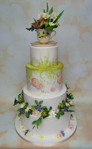 Cakes - The Art of Cake