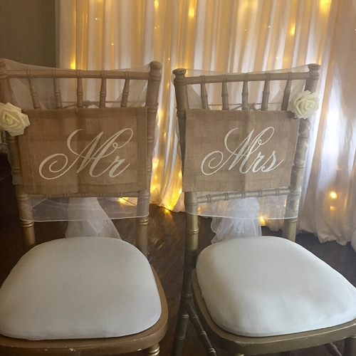 Wedding Planning - Frenchies Event Decor