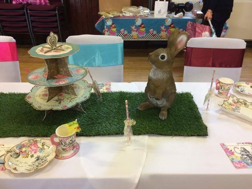 Wedding Services - Frenchies Event Decor