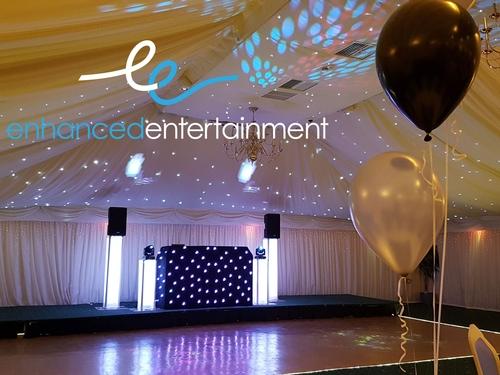 Enhanced Entertainment Ltd