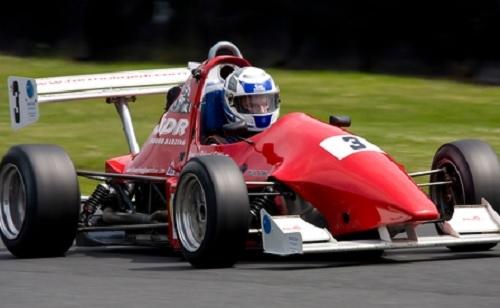 JDR Karting Ltd