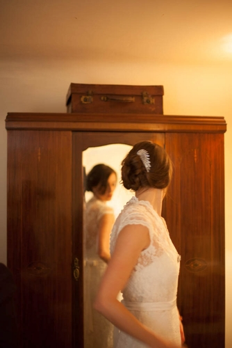 Wedding Dresses - River Elliot Bridal