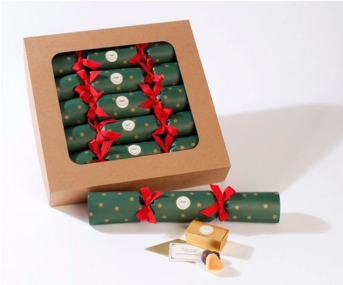 Bespoke Christmas crackers