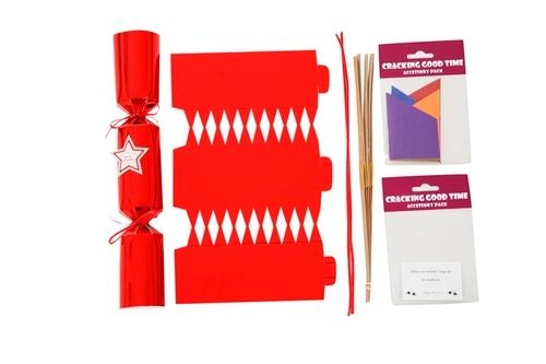 Christmas Crackers Kits