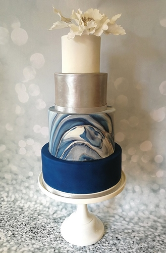 Wedding Services - The Art of Cake