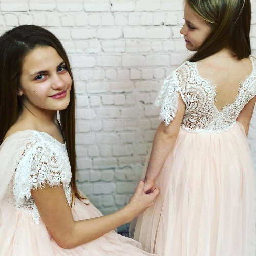 Bridesmaid Dresses - Country Brides of Faversham